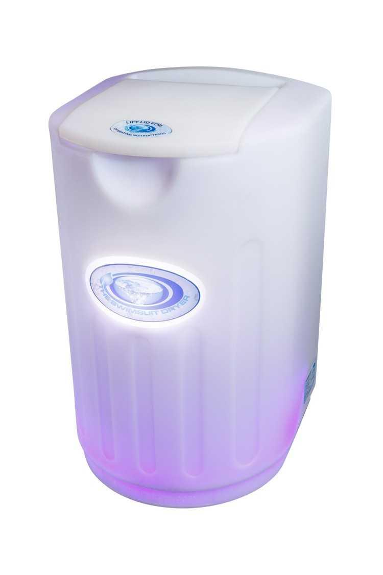 Swimsuit Dryer Illuminous